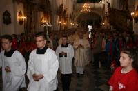 24. pielgrzymka Caritas do grobu św. Jadwigi Śląskiej_2