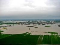 30 maja - zbiórka pieniężna dla powodzian.