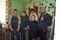 35 Warsztaty dla osób niepełnosprawnych