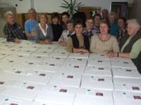 Caritas Diecezji Opolskiej przygotuje 15 tys. paczek