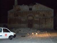 Caritas rejonu nyskiego niesie pomoc ofiarom trzęsienia ziemi we Włoszech