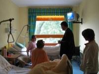Centrum Opieki Paliatywnej Caritas