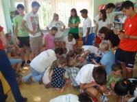 """Centrum Rehabilitacji """"opanowane"""" przez Włochów i Brazylijczyków"""