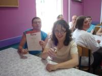 Drugie mistrzostwa osób niepełnosprawnych w grach planszowych