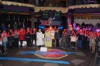 ŚDS w Nysie na obchodach 20-lecia ŚDS w Krapkowicach
