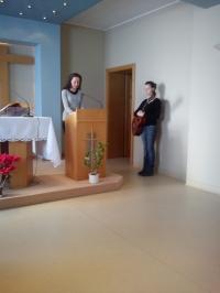 Dzień Chorego w Centrum Opieki Paliatywnej Caritas