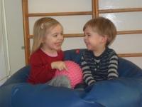 Dzień otwarty w Centrum Rehabilitacji dla Dzieci im. ks. bpa Józefa Nathana