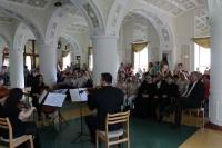 Dzień Pielęgniarki i Rehabilitanta Caritas w Kamieniu Śląskim