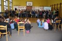 Dzień Wolontariatu w Kielczy