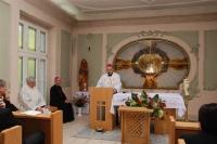 Żeby służyć. 20-lecie Stacji Opieki Caritas Diecezji Opolskiej