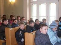 Ferie zimowe z opolską Caritas
