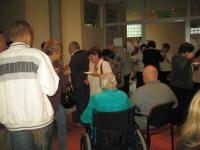 Hospicjum w Starych Siołkowicach czeka na wolontariuszy
