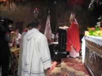 I Forum Wolontariuszy Szkolnych Kół Caritas