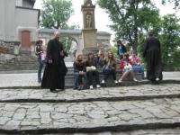 II Diecezjalna Pielgrzymka Szkolnych Kół Caritas Diecezji Opolskiej