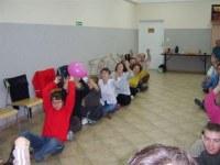 Integracyjne Centrum Rehabilitacji i Terapii Osób Niepełnosprawnych Caritas Diecezji Opolskiej