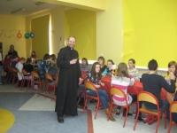 Integracyjne Spotkanie Szkolnych Kół Caritas Diecezji Opolskiej