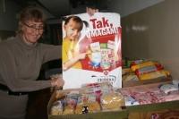 IX zbiórka żywności