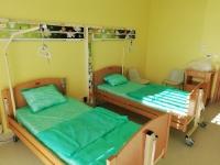 Izolatorium w oczekiwaniu na pacjentów_1