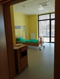 Izolatorium w oczekiwaniu na pacjentów_4