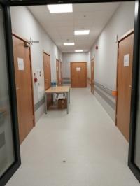 Izolatorium w oczekiwaniu na pacjentów_5