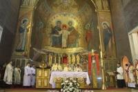 Jubileuszowa pielgrzymka Caritas Diecezji Opolskiej
