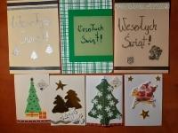 Kartka świąteczna dla pensjonariuszy DPS w Dobrzeniu Wielkim_2