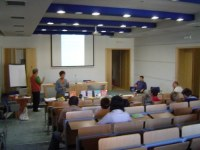 Konferencja w Ośrodku Skowronek