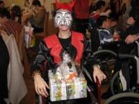 Konkurs na balu maskowym w Głuchołazach