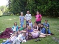 Lato czeka - wakacje z opolską Caritas
