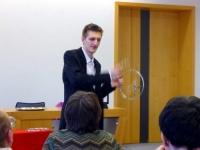 Magia w Warsztatach Terapii Zajęciowej w Głuchołazach