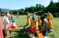 Międzynarodowy Letni Obóz dla Niepełnosprawnych