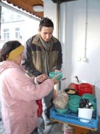 Misja Garażowa Caritas