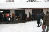 Misja Garażowa Caritas działa na pełnych obrotach
