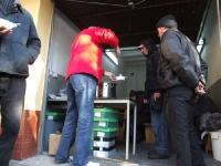 Misja Garażowa Caritas otwarta przez cały tydzień
