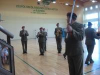 Nowi wolontariusze SKC w Rudniku