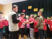Nowi wolontariusze SKC w Walcach