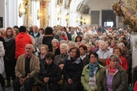 Opolska Caritas po raz 23. u świętej Jadwigi