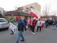 Ostatni Marsz w przededniu 100-lecia Odzyskania Niepodległości._3