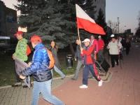 Ostatni Marsz w przededniu 100-lecia Odzyskania Niepodległości._4