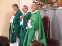 Caritas Diecezji Opolskiej niesie pomoc poszkodowanym