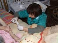 Pielęgniarki Opieki Caritas