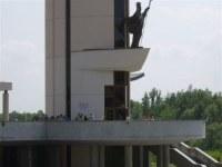 Pielgrzymka osób niepełnosprawnych do Łagiewnik