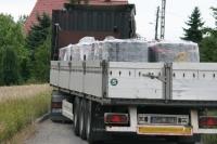 Pomoc z Opola w drodze do diecezji radomskiej