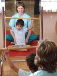 Rehabilitacja dzieci w Centrum Caritas w Opolu