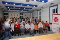 Rekolekcje dla wolontariuszy Parafialnych Zespołów Caritas (PZC)