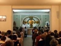 Rekolekcje wolontariuszy Caritas Diecezji Opolskiej w Skowronku