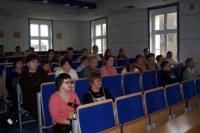 Spotkanie dotychczasowych uczestników Warsztatów