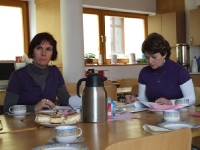 Spotkanie koordynatorów programu PEAD