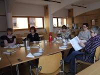 Spotkanie koordynatorów programu PEAD 2012