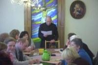Spotkanie moderatorów parafialnych zespołów Caritas